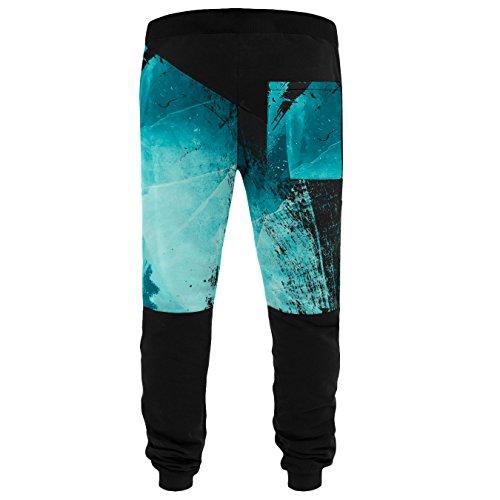 Blowhammer - Joggers Pants Herren - Dark Ice PAN
