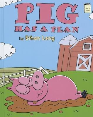Pig Has a Plan(Hardback) - 2012 Edition pdf epub