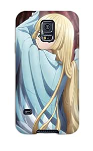 For Galaxy Case, High Quality Gosick For Galaxy S5 Cover Cases
