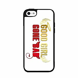 iphone covers Good Girl successfully Gone successfully Bad- Plastic Phone Case significantly Back Cover iPhone 5c common 4s