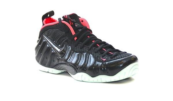 ce857ff0ae7 Amazon.com  Air Foamposite Pro PRM Yeezy black 616750 001 size 15  Shoes