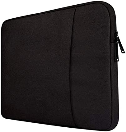 DELL Alienware Color : Black ASUS Laptop Handbag CHUWI 13.3 inch and Below MacBook Black HP Samsung Sony for Lenovo KANEED Universal Wearable Business Inner Package Laptop Tablet Bag