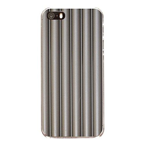 """Disagu Design Case Coque pour Apple iPhone SE Housse etui coque pochette """"Lamellen"""""""