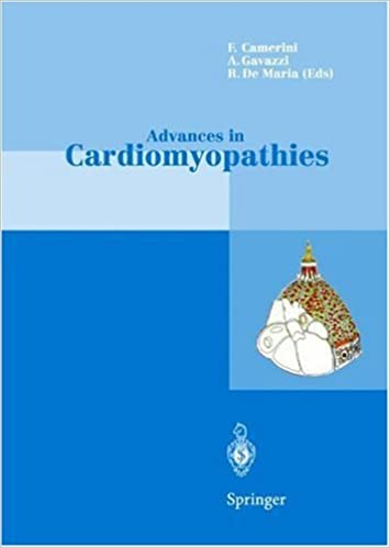 Advances in Cardiomyopathies: Proceedings of the II Florence