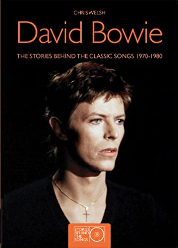 David Bowie (Stories Behind the Songs)
