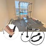 Alomejor-Avambraccio-Polso-Roller-Trainer-Lift-Pulley-System-Attrezzatura-per-lallenamento-Kit-per-lallenamento-della-Forza-Muscolare-per-lattrezzatura-Fitness-da-Palestra-Domestica