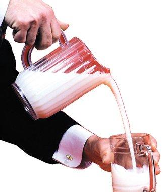 Milk Pitcher -