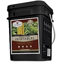 Wise Foods Vegetable Bucket