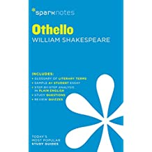 Othello SparkNotes Literature Guide (SparkNotes Literature Guide Series)