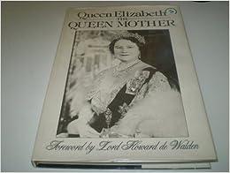 Book Queen Elizabeth the Queen Mother