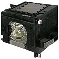 Comptible Mitsubishi Replacement TV Lamp for WD-57831, WD-65831, WD-73732, WD-73831, with Housing