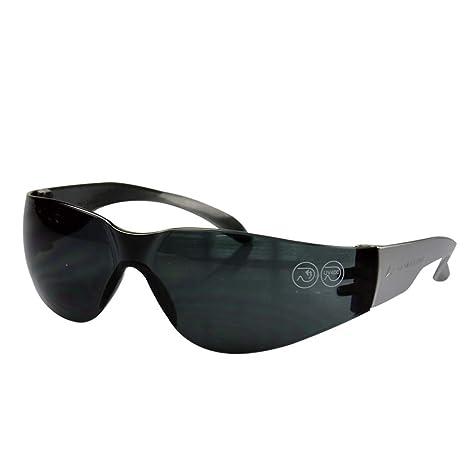 JBP Max Gafas De Seguridad Gafas De Protección Gafas De Soldadura Anti-Scratch Anti-