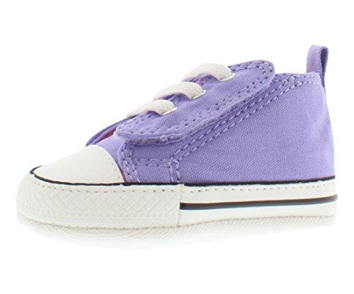 bf6f612b8a2805 Converse Chuck Taylor First Star Easy Slip (Infant) - Lavender Glow-1 - Buy  Online in UAE.
