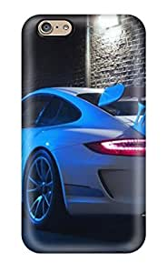 Durable Protector Case Cover With Porsche Gt3 Rs 40 Hot Design For Iphone 6