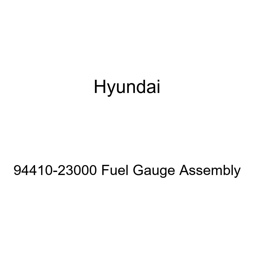 Genuine Hyundai 94410-23000 Fuel Gauge Assembly