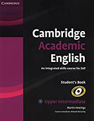 Cambridge Academic English B2 Upper Intermediate Student's Book: An Integrated Skills Course for EAP