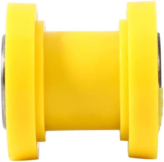 Red Senyar 8mm Drive Chain Roller Chain Roller Tensioner Guide Wheel Chinese Dirtbike Pit Bike