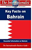 Key Facts on Bahrain: Essential Information on Bahrain