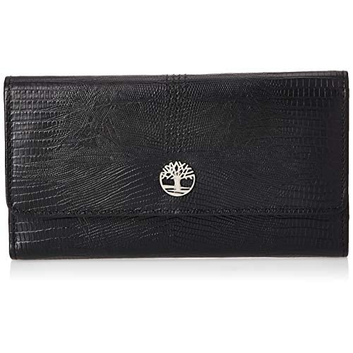 Timberland Womens Leather RFID Wallet