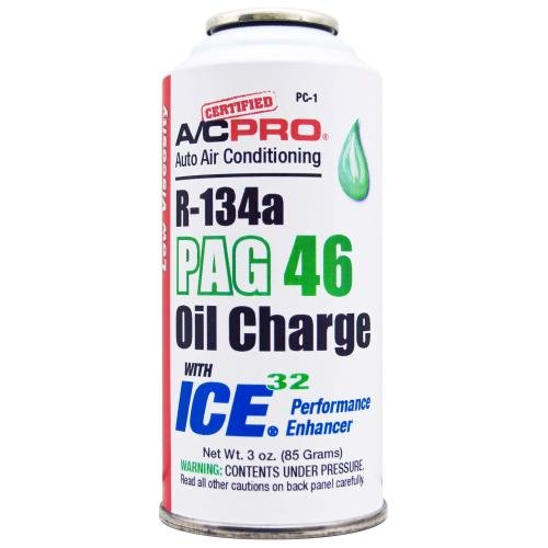 IDQ Certified AC Pro Pag 46 with Ice 32 Oil Charge (PC1)