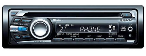 sony mex bt2700 bluetooth cd mp3 car stereo with full face off rh amazon co uk Sony MEX Bt2700 Wiring-Diagram PW Sony MEX BT 31
