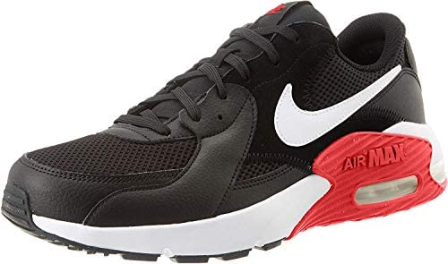 Nike Air Max Excee, Men's Shoes, Black