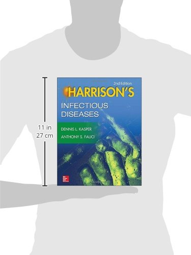 Harrison's Infectious Diseases, 2/E