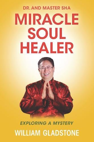 Price comparison product image Dr. and Master Sha: Miracle Soul Healer: Exploring a Mystery