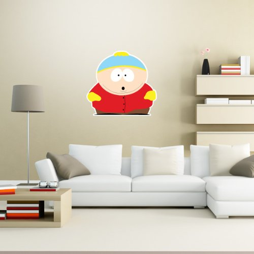 Amazon.com South Park Cartman Wall Graphic Decal Sticker 25  x 23  Home u0026 Kitchen & Amazon.com: South Park Cartman Wall Graphic Decal Sticker 25