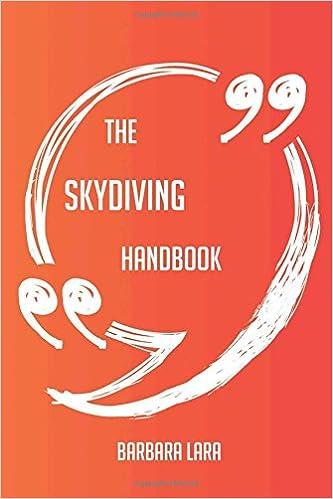 The Skydiving Handbook