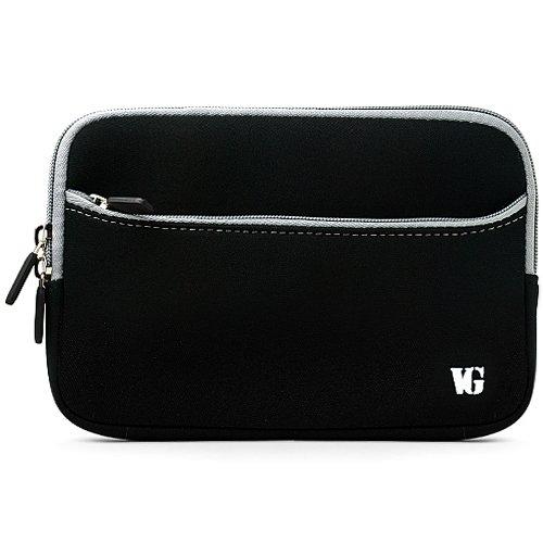 Vangoddy Anti Scratch Slim Neoprene Sleeve for DOPO Double Power 9 inch Tablet (GS 918, M975) (Tablet M975 Case Dopo)
