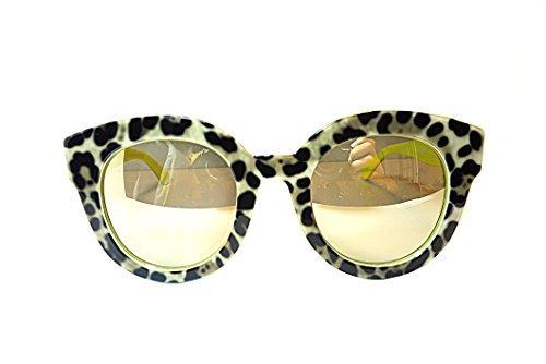 Dolce & Gabbana Women's Designer Sunglasses DG 4235 2861/6G Yellow