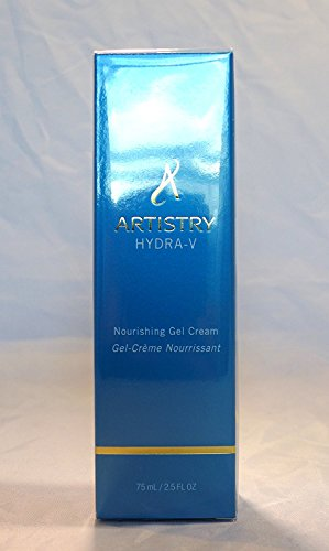Artistry Hydra-V Nourishing Gel Cream 75ml/ 2.5 fl oz