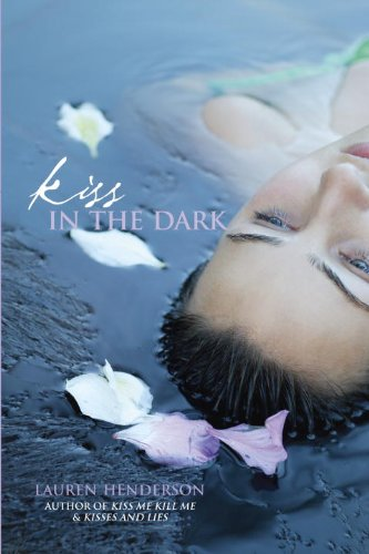 Kiss in the Dark (Scarlett Wakefield Series)