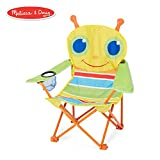 Best Beach Chairs For Kids - Melissa & Doug Sunny Patch Cutie Pie Butterfly Review