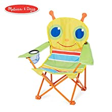 "Melissa & Doug 27"" x 25"" x 15"" Giddy Buggy Chair"