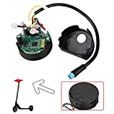EEEKit Dashboard Switch On-Off Assembly Circuit Board Replacement for Ninebot ES1 ES2 ES4 Foldable Electric Scooter