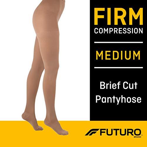 Futuro Pantyhose, Nude, 71029en, Medium