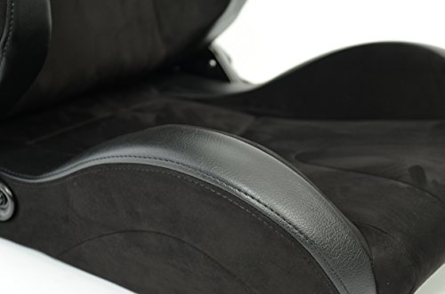 Amazon.es: 2 asientos deportivos para automóvil, asientos de ...