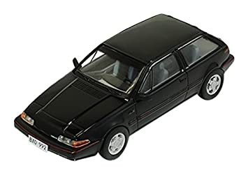"IXO IXOPRD437 - Escala 1:43 ""PremiumX 1987 Volvo 480 Turbo Negro Modelo"