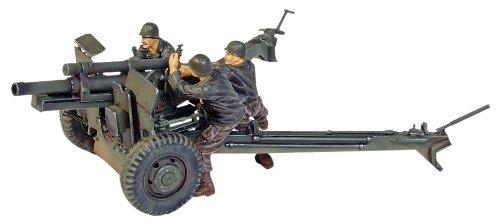 forces of valor u s m2a1 105mm howitzer france 1944. Black Bedroom Furniture Sets. Home Design Ideas