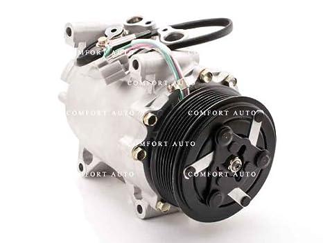 Amazon.com: 2004 - 2008 Acura TSX New AC Compressor With 1 Year Warranty: Automotive