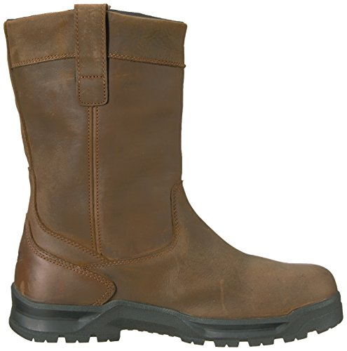 Danner Mens Crafter Wellington Nmt Arbete Boot Brown