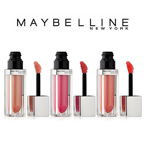 (3 Pack) Maybelline New York Color Elixir Iridescent Lip Color - 3 Different Colors