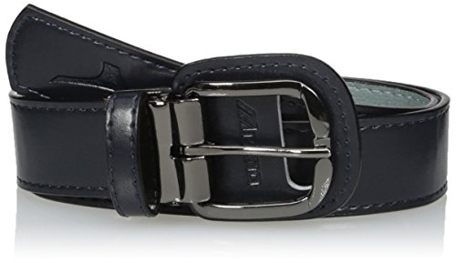 Mizuno Youth Classic Belt, Navy,31-Inch