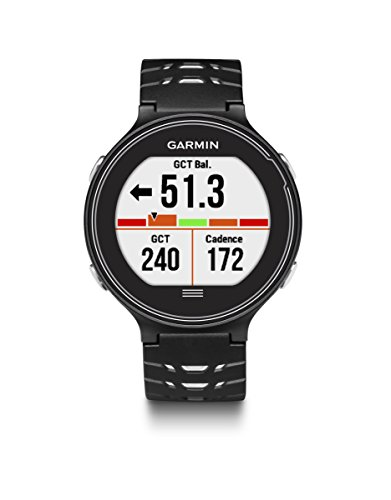 GPS running watch with wrist-based heart rate and display type is sunlight-visible, transflective memory in pixel (MIP)