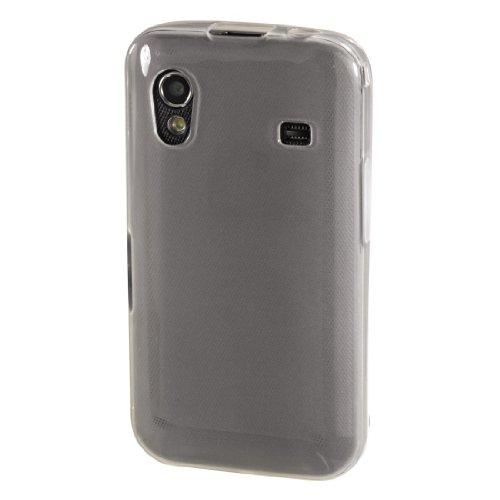 Hama Crystal - Carcasa rígida para Samsung GT-S5830 Galaxy Ace, transparente