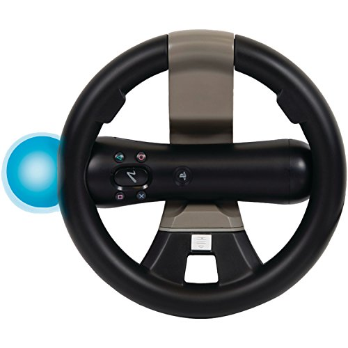 Amplifier Head Solid (PlayStation Move and DualShock Racing Wheel)