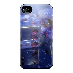 Cute Tpu MikeEvanavas 3d Dice Cases Covers For Iphone 6