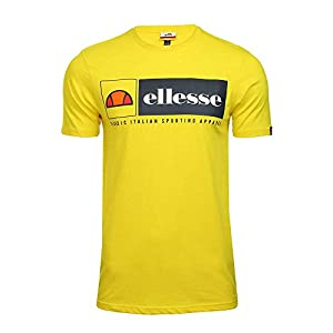 ellesse Men's Riveria T-Shirt